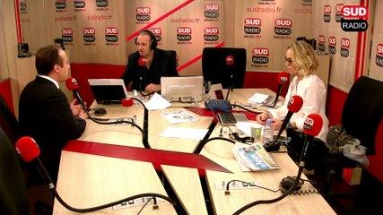 Jean-Christophe Lagarde - Sud Radio mardi 21 janvier 2020