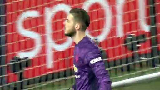 Liverpool - Manchester United (2-0) - Maç Özeti - Premier League 2019/20
