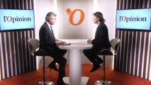 Municipales à Montrouge: «Les partis sont décrédibilisés, je suis une candidate libre !» clame Juliette Méadel