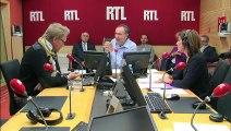 Sébastien Demorand _ Plus on parle cuisine, mieux on se porte - RTL - RTL