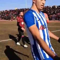 Penalty madness in Turkey!