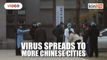 Virus spreads to more Chinese cities, WHO calls emergency meeting