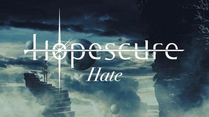 Hopescure - Hate