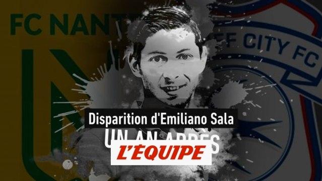 Les raisons du désaccord entre Nantes et Cardiff - Foot - Sala