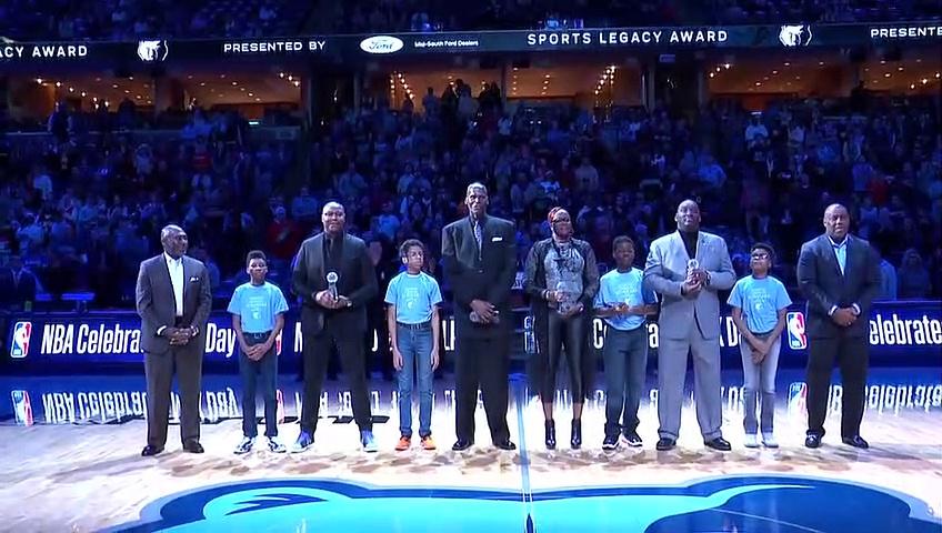 New Orleans Pelicans 126 - 116 Memphis Grizzlies