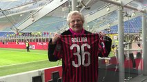 Nonna Adelina, a life-long passion for AC Milan