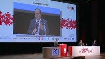 Vivre Ensemble 2020. GRAND TÉMOIN - François Hollande
