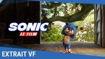SONIC LE FILM – Découvrez bébé Sonic [Le 12 février au cinéma]