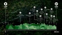 Liège-Bastogne-Liège - Tout sur le parcours de Liège-Bastogne-Liège 2020