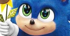 SONIC LE FILM – Découvrez bébé Sonic!