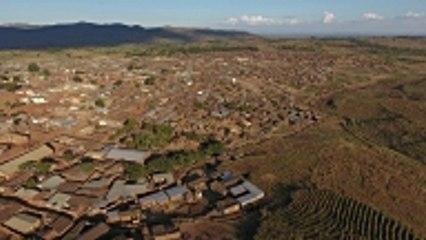 L'évolution des possibilités médicales au Rwanda