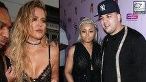 Blac Chyna Fights With Khloé Kardashian In Court