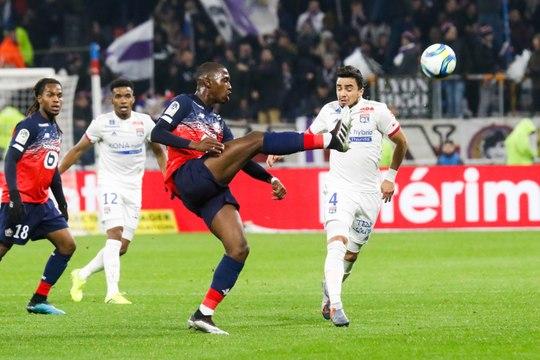 Lyon - Lille : notre simulation FIFA 20 (demi-finale Coupe de la Ligue)