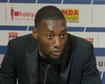 """Transferts - Karl Toko Ekambi : """"Lyon, ça ne se refuse pas"""""""