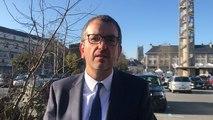 Municipales. François Briere en lice pour un nouveau mandat