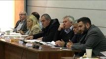 Το προσφυγικό στο δημοτικό συμβούλιο Χαλκιδέων