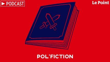 PODCAST. Pol'Fiction : Harry Potter