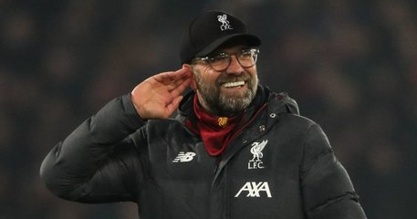 Can Klopp build a Premier League dynasty with Liverpool?