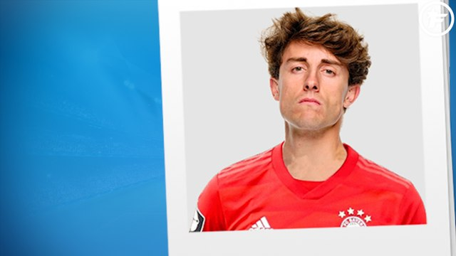 OFFICIEL : Alvaro Odriozola est prêté au Bayern Munich