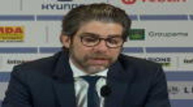 """OL - Juninho : """"Peut-être y-a-t-il une possibilité pour recruter un défenseur"""""""