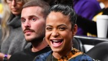 M. Pokora et Christina Milian sont parents!
