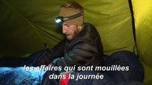 L'élite de l'alpinisme militaire français à l'assaut du grand froid