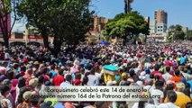 Armando Iachini con Construcciones Yamaro te presenta la procesión de la Divina Pastora 164 y su monumento
