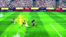 Captain Tsubasa : Rise of New Champions, le jeu vidéo annoncé sur PC et consoles !