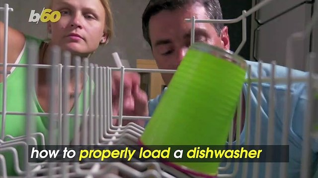 You're Doing It Wrong! Avoid These Common Dishwasher Mistakes