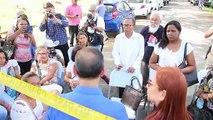 Panamá exuma restos de vítimas da invasão dos EUA