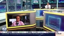 """Gregori Volokhine: Donald Trump vante le """"boom économique américain"""" et dénonce les """"prophètes de malheur"""" - 21/01"""
