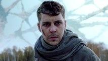 Coma - Trailer 2 (Deutsch) HD