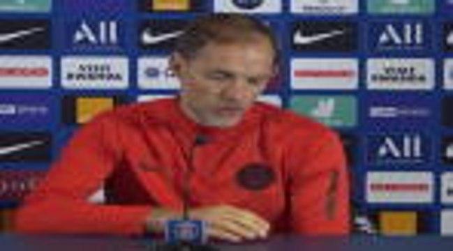 """PSG - Tuchel sur Cavani : """"On ne veut pas perdre un joueur"""""""