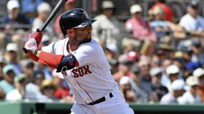 Dustin Pedroia Suffers Set Back, Questionable For Red Sox Spring Training