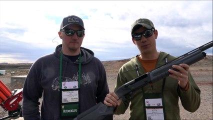 Savage Renegauge Shotgun