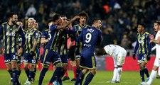 Son Dakika: Fenerbahçe, Kayserispor'u 2-0 yendi