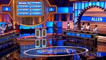 Steve Harvey threatens to destroy the set if THIS is up there! _ Family Feud