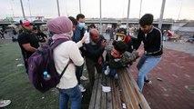 قتيل جديد مع تواصل الاحتجاجات المطلبية في العراق