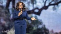 Oprah Opens Up About Her Sundance Doc Exit   THR News
