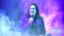 Ozzy Osbourne Reveals 'Worst, Longest, Most Painful, Miserable Year of My Life' on 'GMA' | Billboard News