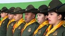 Pompeo destaca avances de Colombia en reducción del narcotráfico