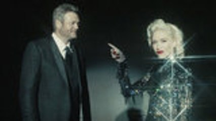 Blake Shelton & Gwen Stefani Release 'Nobody But You' Video | Billboard News
