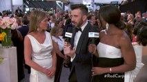 Jennifer Aniston Jokes She is 'In Training' on Instagram