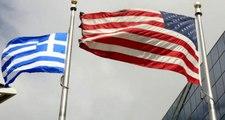Türkiye ile gerginlikte destek arayan Yunanistan: Mike Pompeo'dan mektup aldık