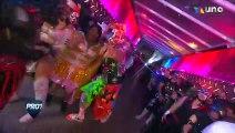 Psycho clown | Azteca Deportes