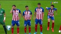 Cortito y al Pie. | Azteca Deportes