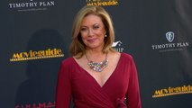 Nancy Stafford 28th Annual Movieguide Awards Red Carpet Fashion
