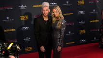 Colton Dixon and Annie Coggeshall 28th Annual Movieguide Awards Red Carpet Fashion