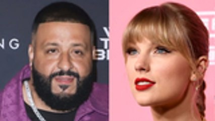 Taylor Swift on Mother's Brain Tumor Diagnosis, DJ Khaled Welcomes Baby & More | Billboard News