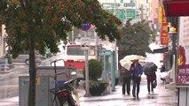 [날씨] 낮 동안 포근, 서울 낮 8℃...충청 이남 비 / YTN